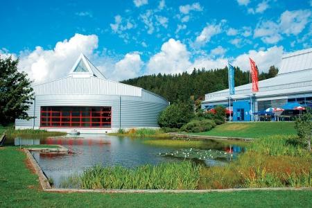 Centre Sportif de la Vallee de Joux