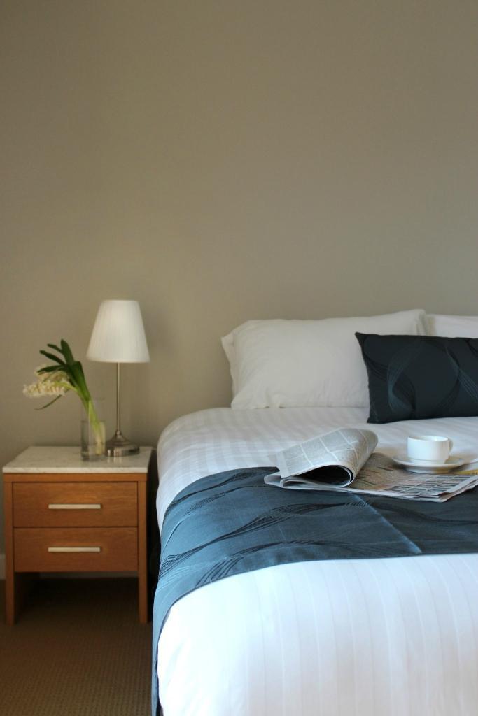 โรงแรมเดอะพรีเมียร์