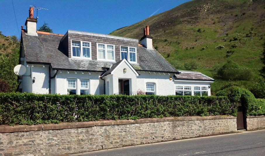 St Mary's Loch Bed and Breakfast