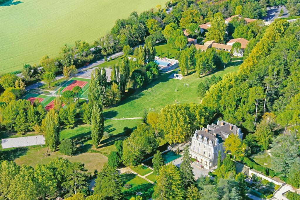 Chateau Laval