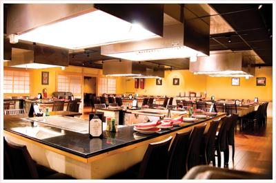 Nikko Japanese Steak House Sushi Bar And Lounge