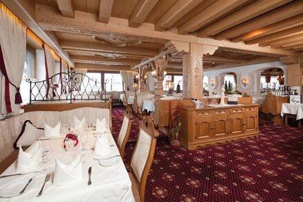 Restaurant Trofana Alpin