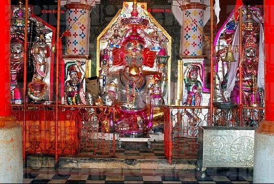 Shri Mandore Bheruji