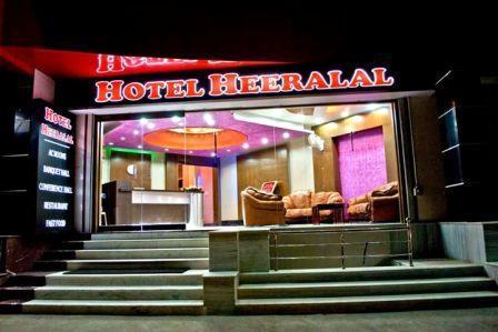 Hotel Heeralal Bikaner