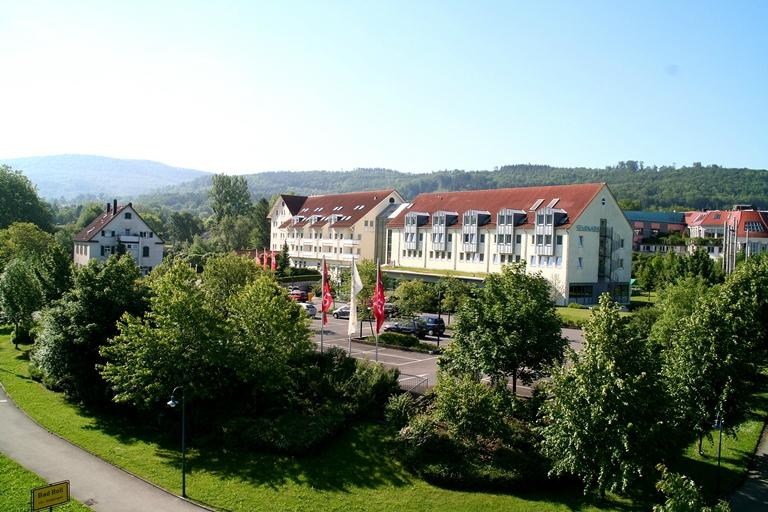 Seminaris Hotel Bad Boll