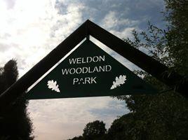 Weldon Woodland Park