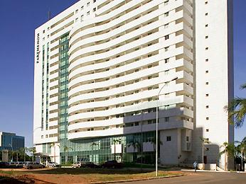 Hotel Mercure Brasília Lider