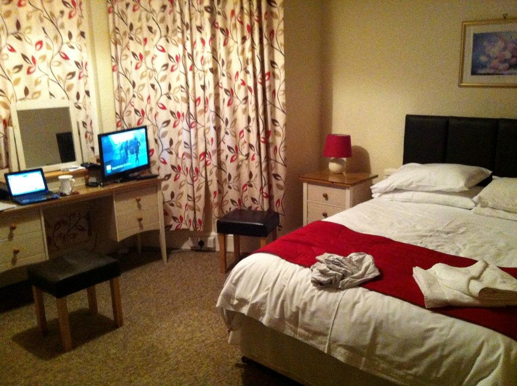 A4 Hotel