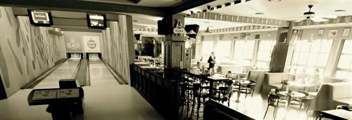 Stara Menza - Bowling Bar