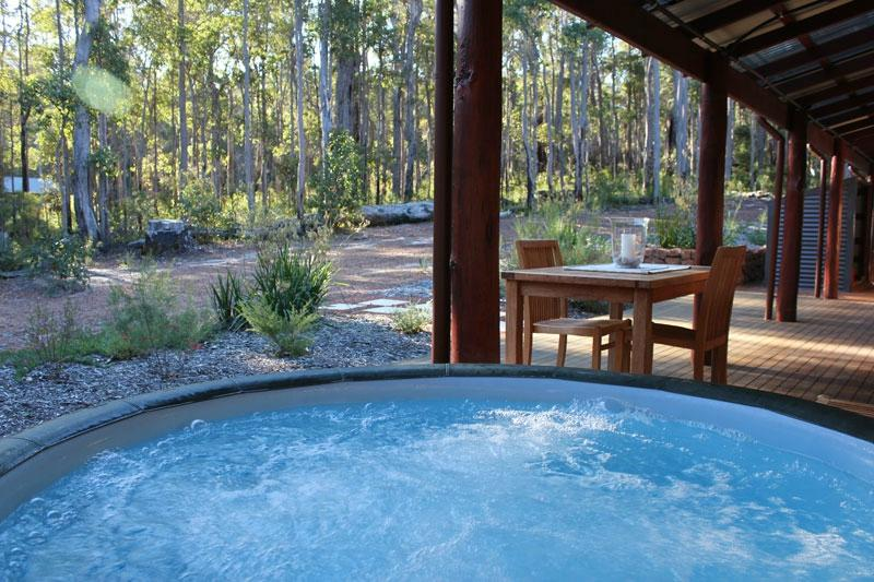 Jarrah Grove Retreat