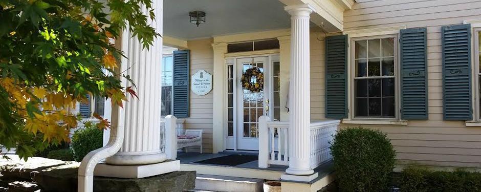 Samuel Watson House