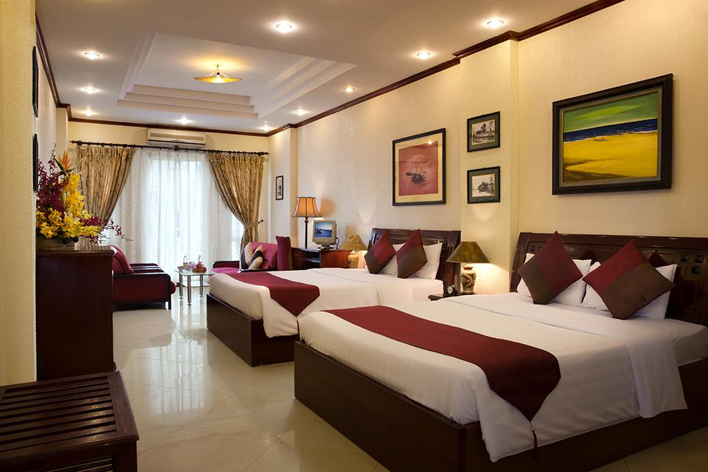 河內天堂酒店