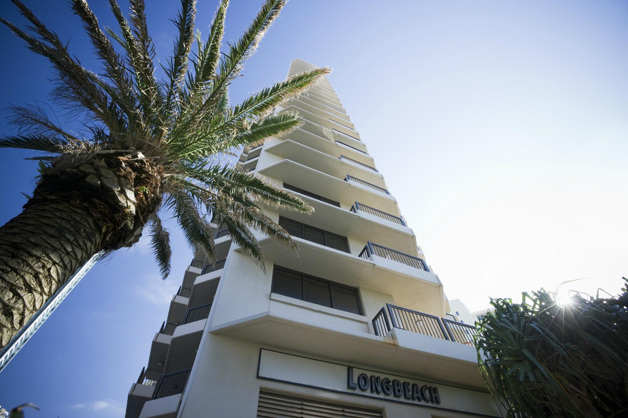 Breakfree Longbeach Resort