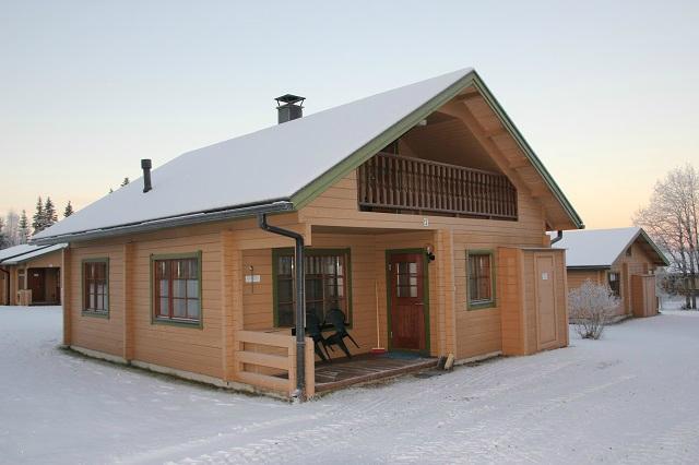 Matkailumaja Heikkala