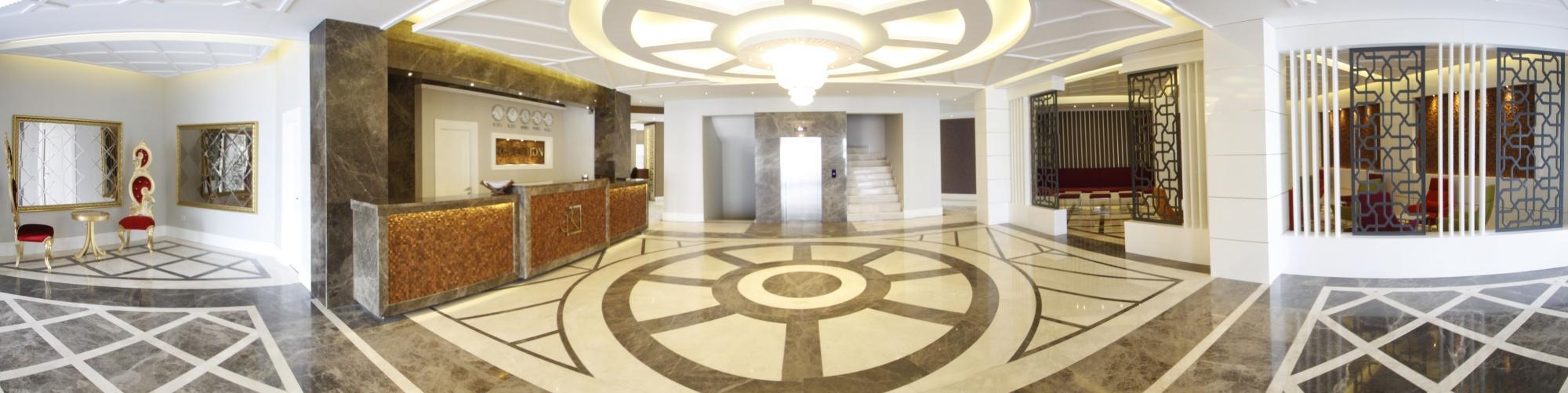Kolayli Hotel