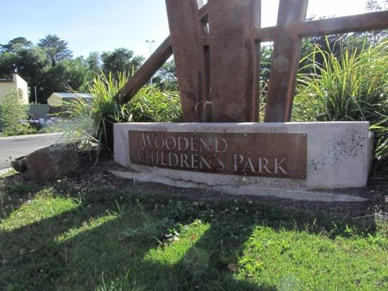 Woodend Children's Park