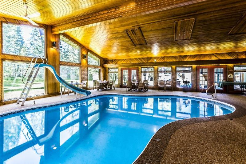 Rustlers Lodge