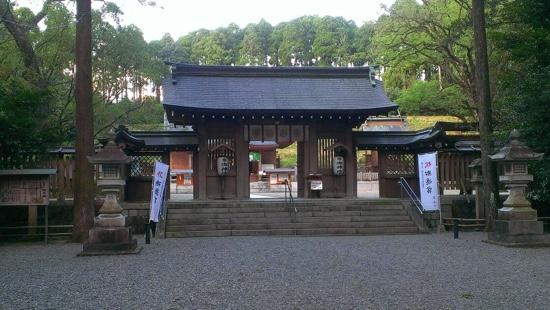 ‪Tsuno Shrine‬