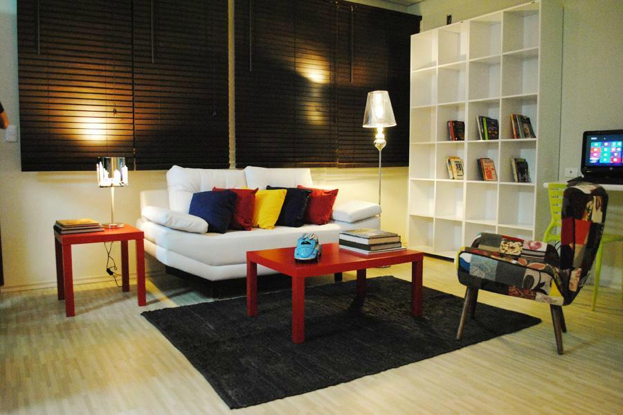 Brazilodge All Suites Hostels