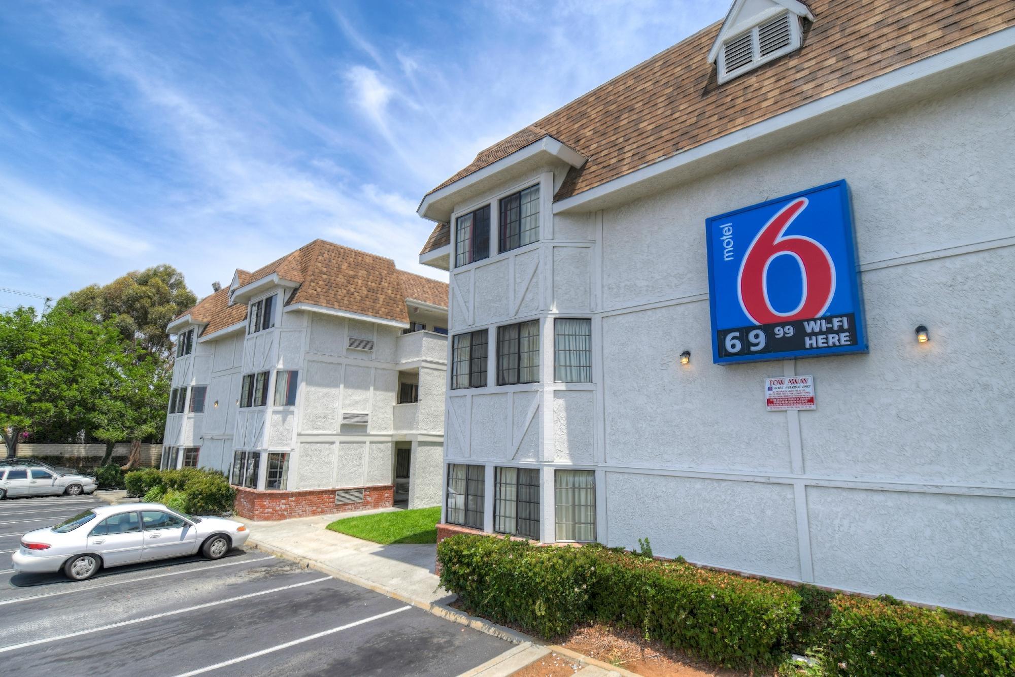 Motel 6 San Diego - Chula Vista