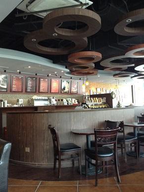 She XiangMao Café