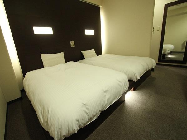 그린 리치 호텔 히로시마 신칸센구치
