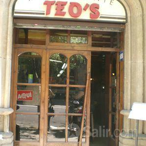 Bar/Restaurante Teo's