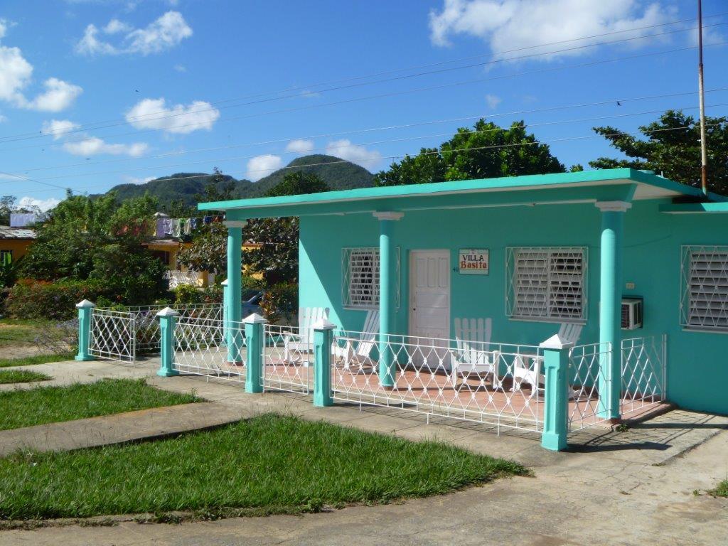 Villa Basita