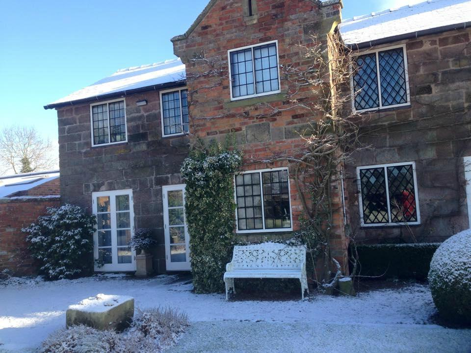 Manor Farm B&B and Holiday Cottages