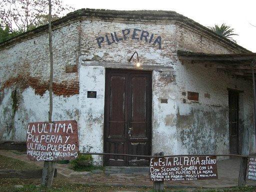 Pulperia Cacho Di Catarina