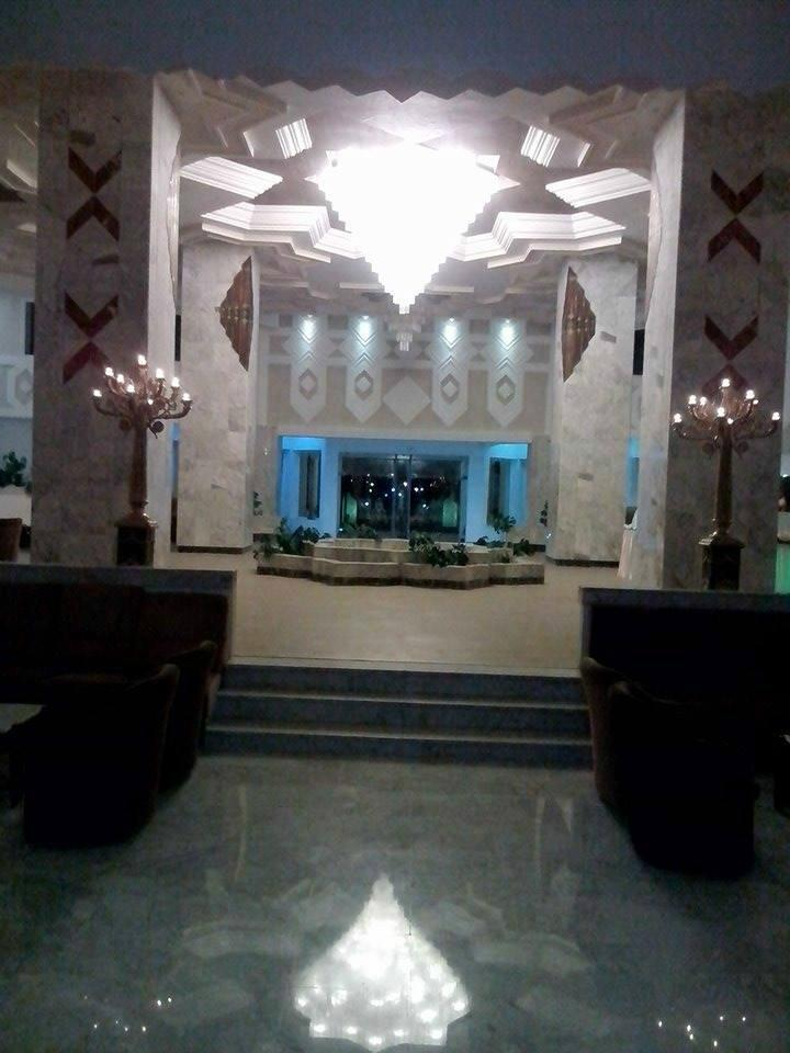 Club Thapsus Hotel