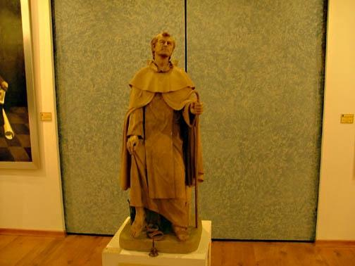 Museum Saint John of the Cross