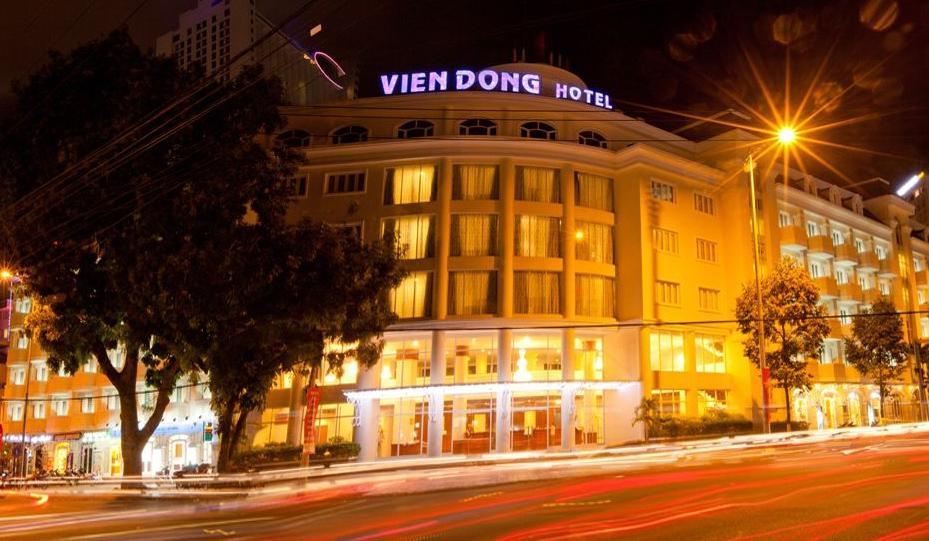 Vien Dong Hotel