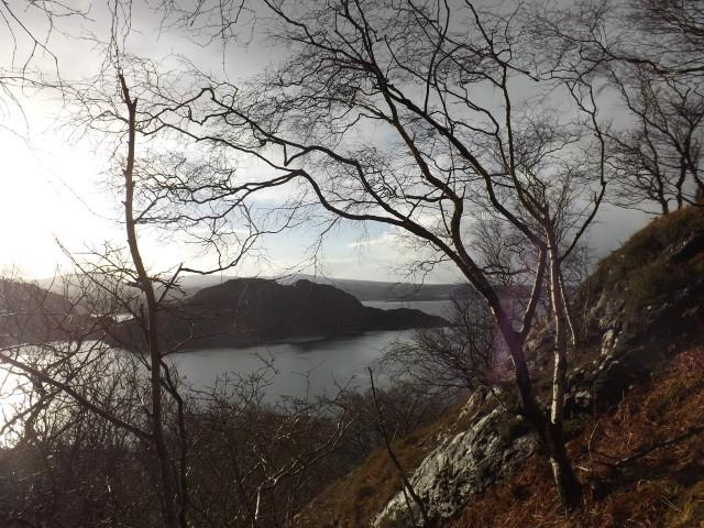 Image Gille Brighde in Highlands and Islands