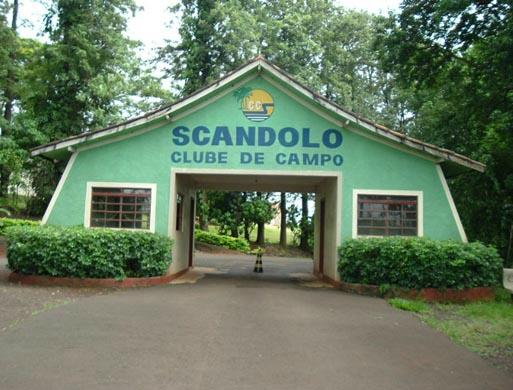Clube de Campo Scandolo
