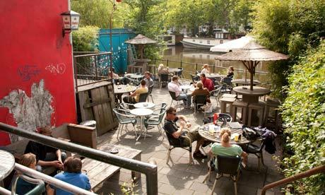 Cafe Sound Garden