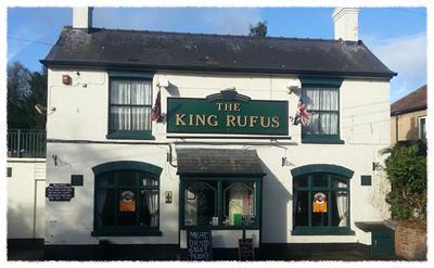 King Rufus Public House
