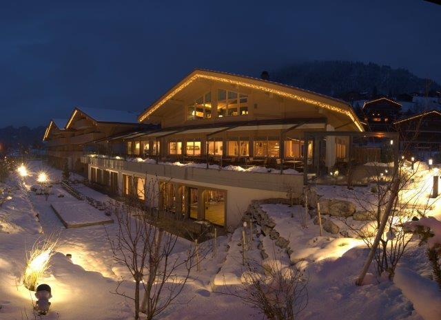 Hotel Spitzhorn