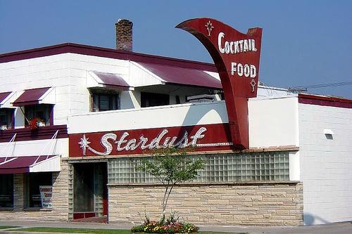 Stardust Lounge