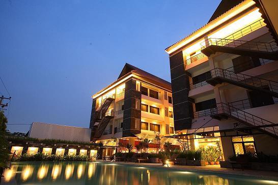 バリ ワールド ホテル