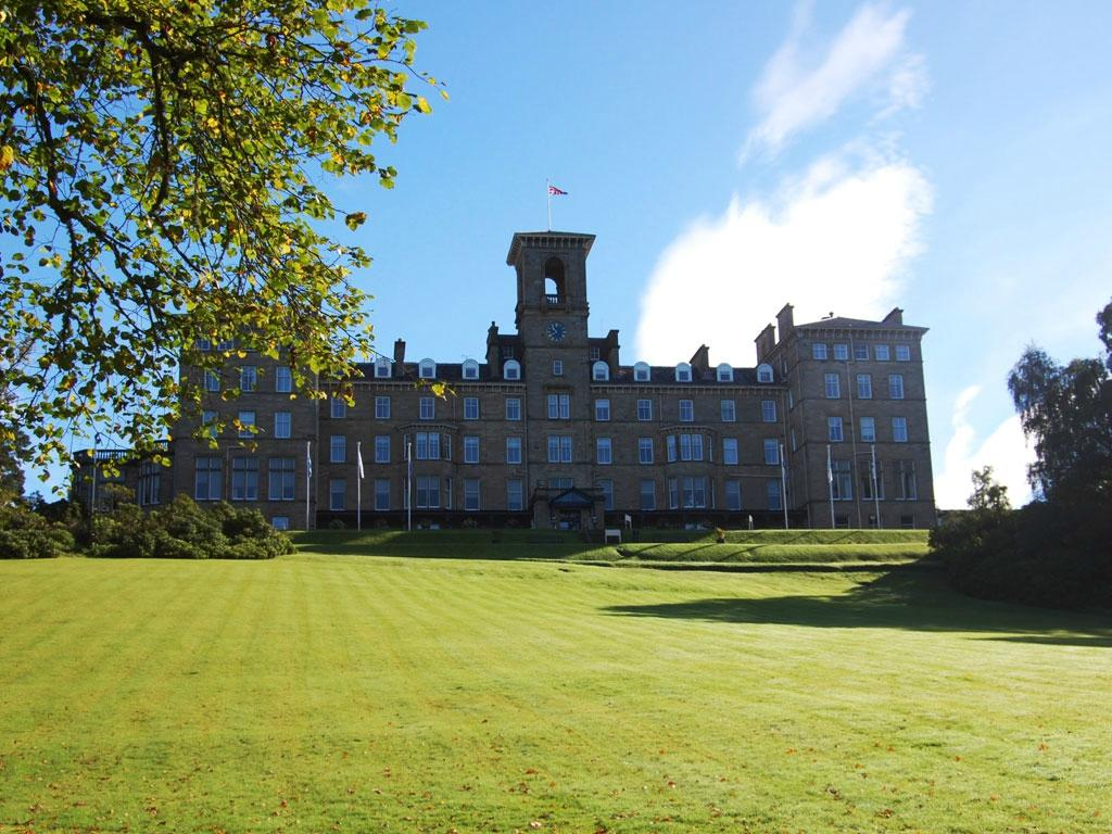 Doubletree by Hilton, Dunblane-Hydro