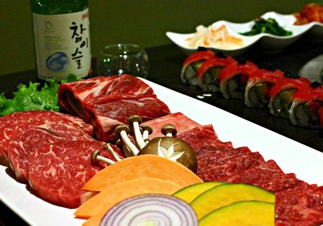 Arisu toronto midtown restaurant reviews phone for Arisu japanese cuisine
