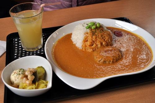 Ooharaya Curry