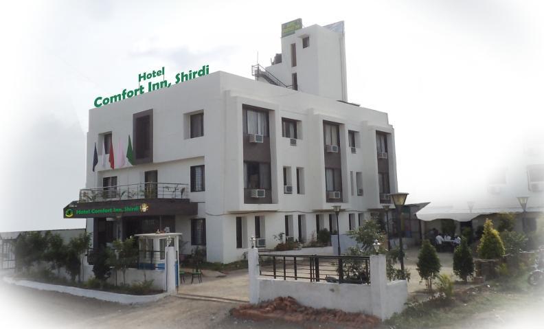 Hotel Sai Sangeet by Samaira