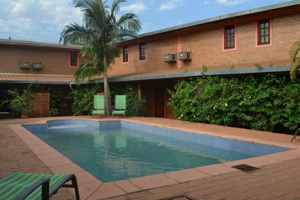 Marangatu Aparthotel