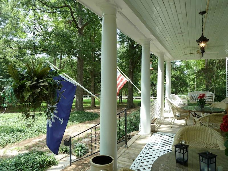 Pleasant Lane Acres Bed and Breakfast
