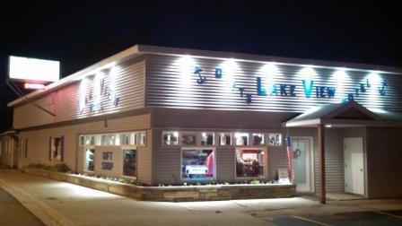 Lake View Motel & Gift Shop