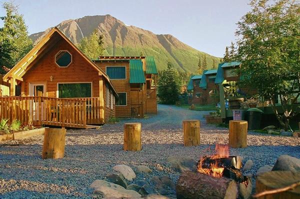 Kenai River Drifter's Lodge