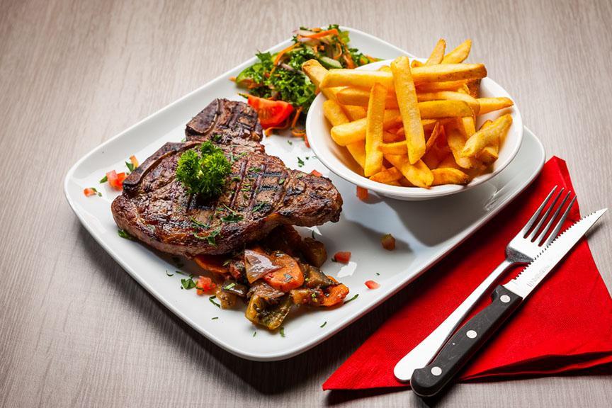 Q international cuisine perth restaurant reviews phone for Australian cuisine restaurants