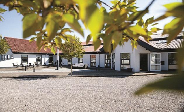 Klitrosen Hotel & Restaurant